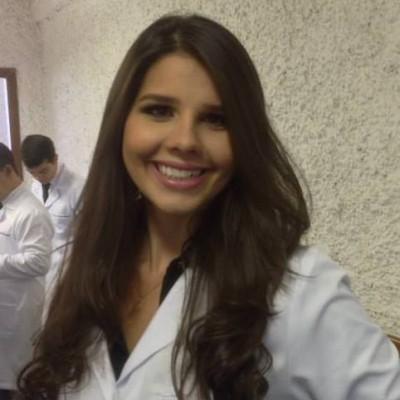 Johanna Pessoti