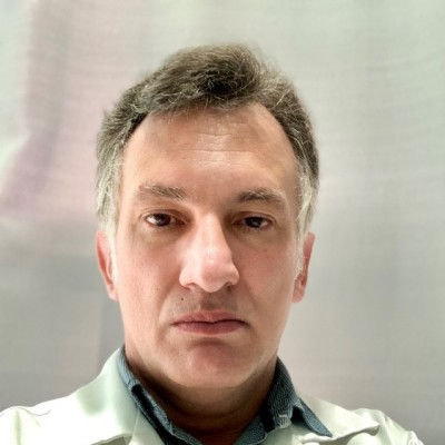 Antonio Carlos Sanches O. Jr.